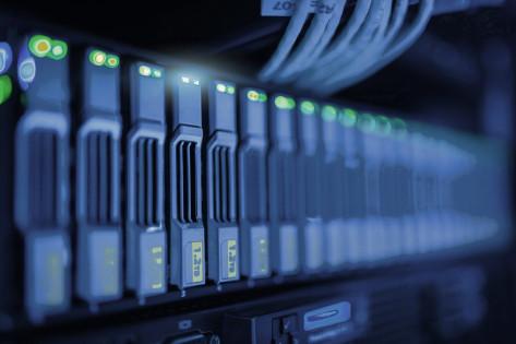 Server & Computing